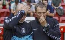 «Tenemos que pedir disculpas por la derrota»