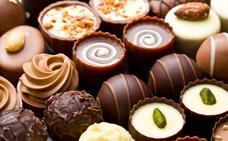 El chocolate alivia el estrés y mejora la memoria