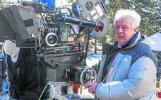 Jim Sheridan, estrella del inicio de la Semana de Cine de Santander