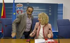 EL PSOE avisa a Tezanos de que será expedientada si no realiza los ceses acordados