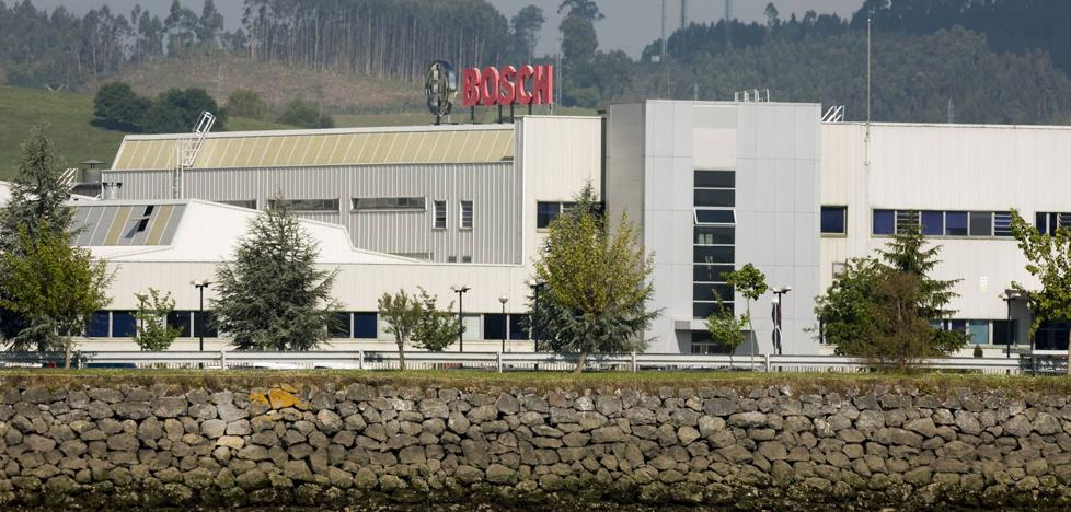 Robert Bosch cambia de nombre a la espera de la llegada del comprador chino