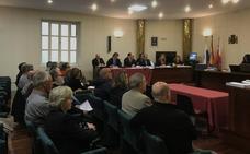 Díaz Helguera: «La Crotu se preocupaba más de los intereses privados que del interés general de Castro»