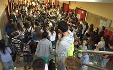 Un 77% de los estudiantes cántabros aprueban la Selectividad en septiembre