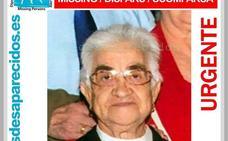 Buscan a la mujer de 87 años desaparecida el sábado en Potes