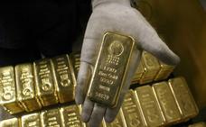 Detenido un hombre en el aeropuerto de Sri Lanka con 1 kilo de oro en el recto