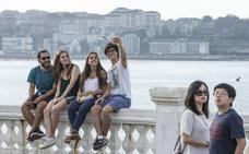 El empleo en el turismo marcó un récord histórico en Cantabria este verano