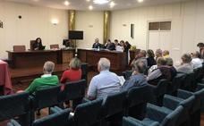 La Fiscalía pide 10 años de inhabilitación para Díaz Helguera, Muguruza y doce exconcejales de Castro por prevaricación