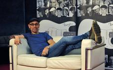 Fito arrancará en Santander su gira por los 20 años con Fitipaldis