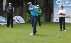 Mataleñas se rinde al golf aficionado