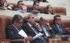 Revilla intuye que Tezanos «será razonable con la disciplina de partido» y habrá más ceses