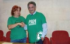 Revilla se compromete por escrito con la propuesta de la PAH sobre emergencia habitacional