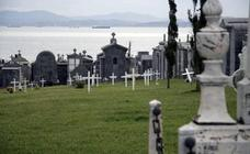 El cementerio de Castro, el mejor de España