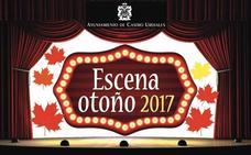 Castro programa nueve obras de teatro para las tardes de otoño