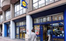 Lidl abre un nuevo supermercado en Astillero
