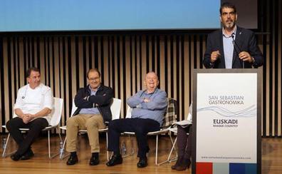 La milenaria cocina india derramará su «inmenso caudal» en San Sebastián Gastronomika