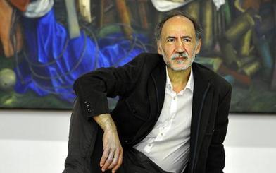 'Cuestión de tiempo' reúne la obra de Jose Ibarrola en una doble muestra