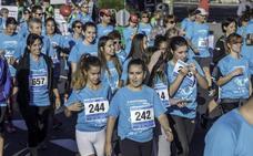 Santander corre 7,2 kilómetros solidarios por Siria