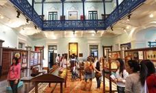 El Archivo de Indianos de Colombres mira a Latinoamérica para sus planes de expansión