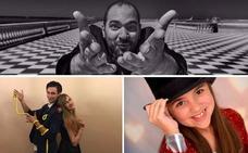 Santander reúne a los mejores magos