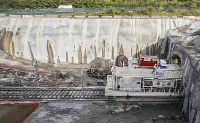 Cantabria elige la conexión ferroviaria por Bilbao con el Mediterráneo frente al corredor Atlántico