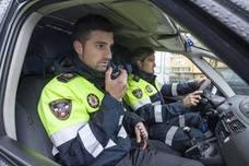 El Astillero activa el próximo día 23 una campaña de control de velocidad en vías urbanas