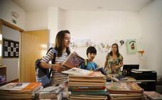 Educación creará un manual de buen uso de los bancos de libros