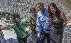 Castro decreta cuatro días de luto por la muerte de la concejala Patricia Camino