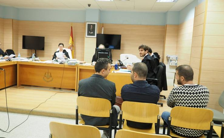 Juicio contra tres representantes de la Asociación Cannábica Bolera-Besaya