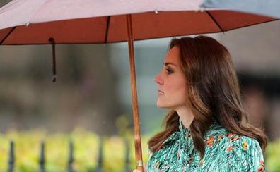 ¿Por qué Kate Middleton nunca se pinta las uñas?