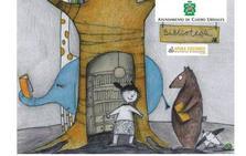 Talleres, cuentos y libros libres para celebrar el Día Internacional de las Bibliotecas
