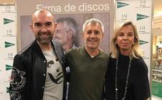Sergio Dalma: «Cantabria siempre está de moda»