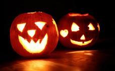 Las parrillas navegan entre Cataluña y Halloween