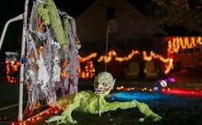 Halloween impone su ley