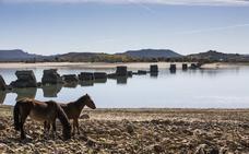El misterioso dinero para la sequía