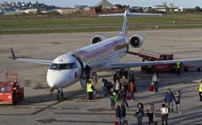 La oferta de precios para volar a Madrid deja unos números discretos