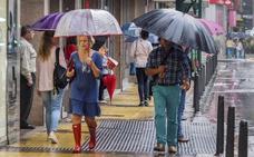 Cantabria, en alerta amarilla este domingo por fenómenos costeros