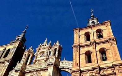Astorga, emblema histórico y artístico de León