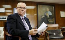 El Patronato de la UIMP decidirá el día 23 el nombre del sucesor de César Nombela