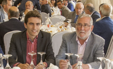 Casares da la bienvenida a Ruiz y espera que el «debate sea en positivo»