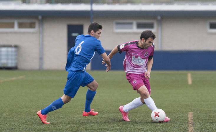 Atlético Albericia- Gimnástica