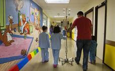 Los sindicatos exigen a Sanidad una solución para la falta de pediatras en Cantabria