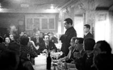 El 90 aniversario de la Generación del 27 en una conferencia