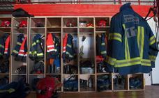 Los jefes de bomberos pierden el juicio por las horas extra