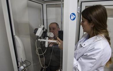 «La EPOC es una gran desconocida pese a ser la tercera causa de muerte en España»