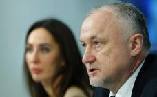 La AMA mantiene la suspensión a Rusia a tres meses de los Juegos