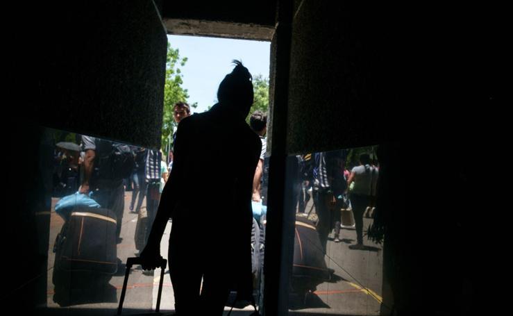 De Caracas a Lima: Venezuela, primer tramo