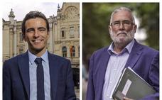 EL PSOE TRASLADA HOY EL PULSO POR EL CONTROL DEL PARTIDO A SANTANDER