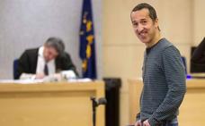 Condenado a 161 años de cárcel el etarra que intentó atentar contra el cuartel de Comillas