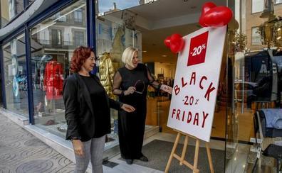 'Viernes negro' por obligación