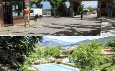 Los campings Playa Joyel, de Noja, y La Viorna, de Potes, entre los mejores de España